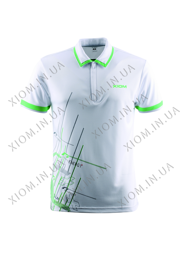 table tennis shirt xiom cpt-1