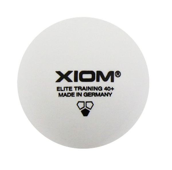 Xiom Elite Training
